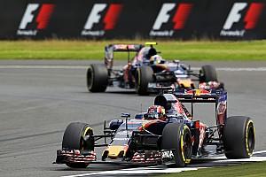 Formule 1 Actualités Tost -