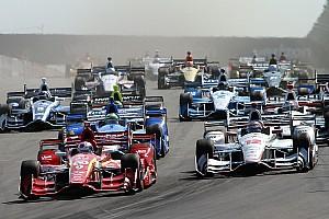 IndyCar Diaporama Rétro 2016 - L'IndyCar revient sur des tracés historiques