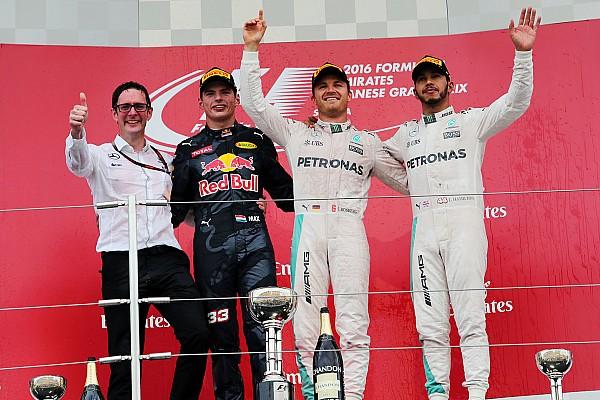 Formula 1 Özel Haber 2016 Motorsport.com Ödülleri: Şampiyonluk Savaşları