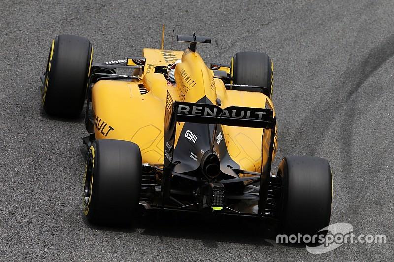 В Renault обережні очікування від старту нового двигуна у 2017-му