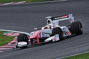 FIA F2 Важливі новини Керівник GP2: Вандорн мало чому навчився в Японії