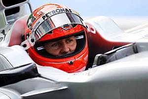 Формула 1 Важливі новини Браун: Спадщина Шумахера ще й досі відчувається у Формулі 1