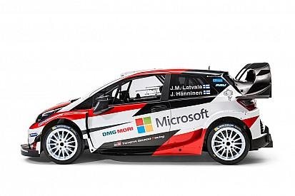WRC-Technik: Die Autos der Rallye-WM 2017 unter der Lupe (2)