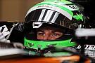Hülkenberg már csak nevet azon, hogy még mindig nincs dobogója az F1-ben