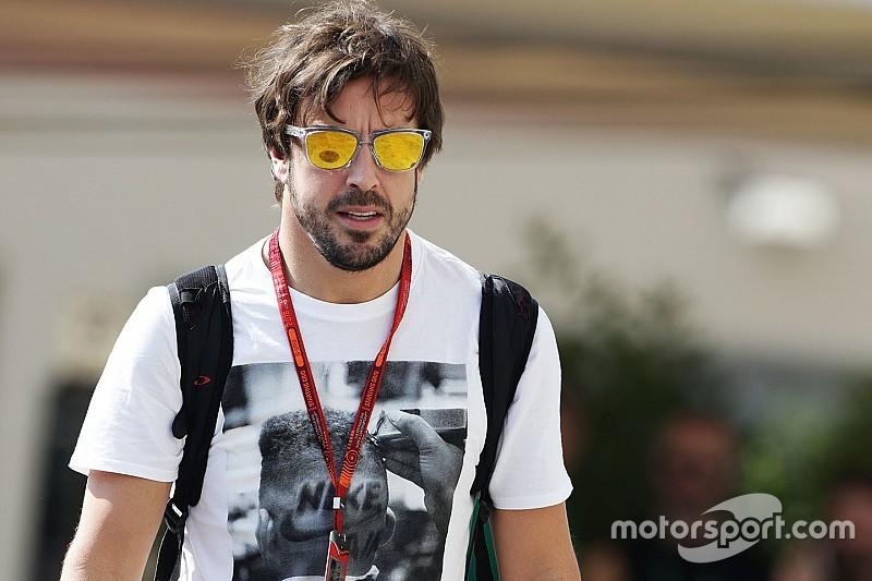 """Alonso: """"minha carreira poderia ter terminado no kart"""""""