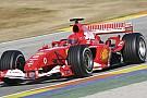 Valentino Rossi y Ferrari F1: Lo que pudo haber sido