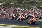 MotoGP reestrutura direção de provas para 2017