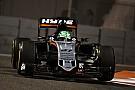 Hulkenberg: repetir 2016 vai ser difícil para Force India