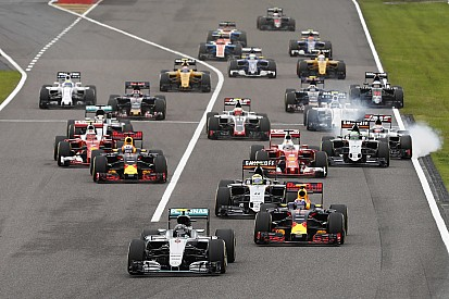"""Newey: """"Hybridemotor in Formule 1 niets meer dan marketingtruc"""""""