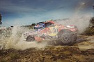 Al-Attiyah vence primeiro estágio do Dakar nos carros