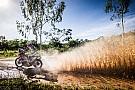 Bildergalerie: Die schönsten Fotos vom Auftakt zur Rallye Dakar 2017