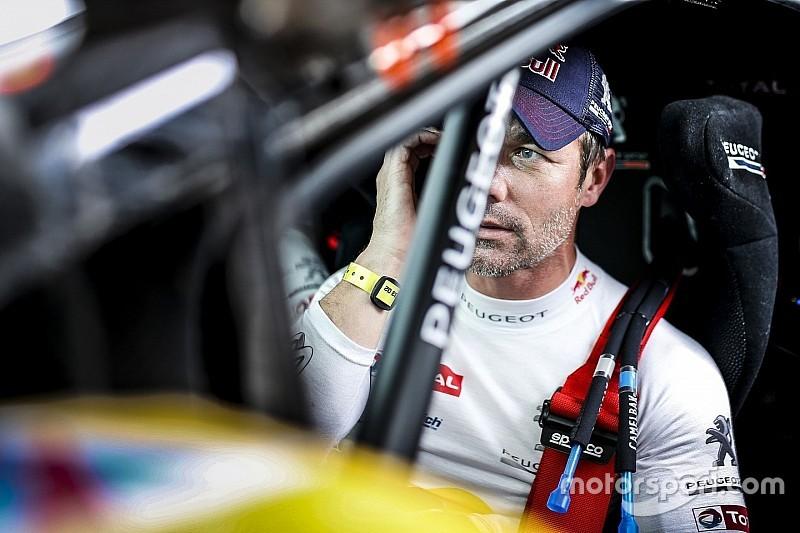 """Sebastien Loeb: """"Toyota zal lastig te verslaan zijn"""""""