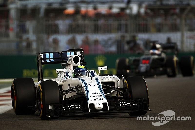 Massa toma decisão equivocada ao retornar, diz Alesi