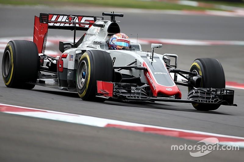 """Grosjean: """"Haas inmiddels in staat om auto volledig zelf te bouwen"""""""
