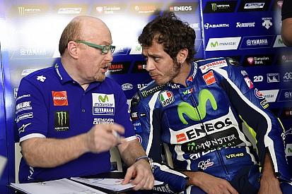 """Un seul objectif pour l'ingénieur de Rossi : """"battre tout le monde"""""""