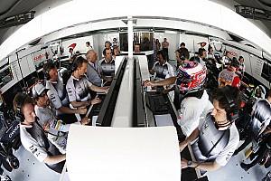 Fórmula 1 Noticias McLaren dispuso de 100 millones menos que Ferrari, Red Bull y Mercedes