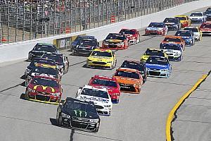 NASCAR Cup Últimas notícias Após duas décadas, oval de Atlanta receberá novo asfalto
