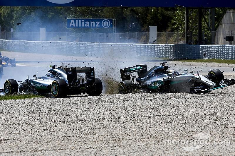 """A """"botrányos Mercedest"""" jobban imádnánk, mint a Ferrarit?!"""