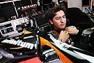 Celis Jr. vise un baquet en F1 à l'horizon 2018