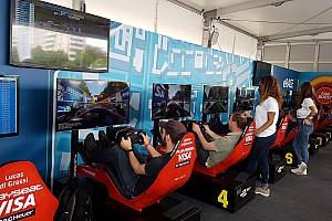 Videogames Nieuws Simracers strijden om prijzenpot van 1 miljoen
