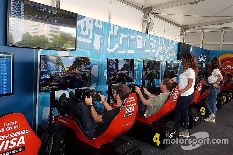 Simracers strijden om prijzenpot van 1 miljoen