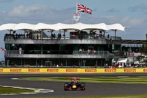 Formula 1 Ultime notizie Silverstone valuta se attivare la clausula di rottura con la F.1