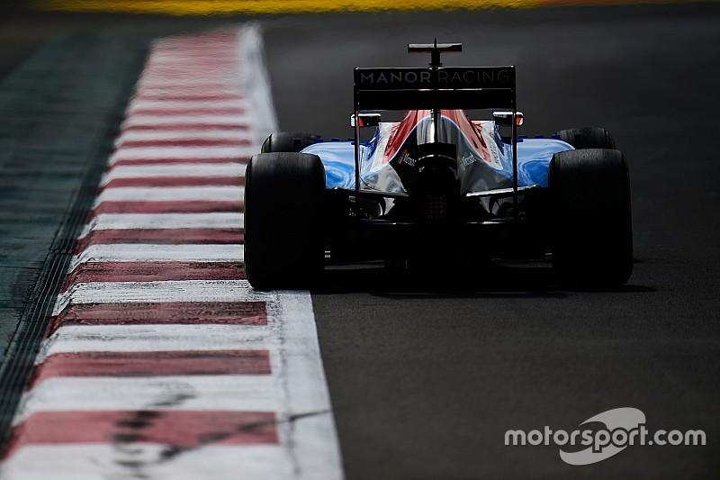 Voortbestaan Manor F1-team ongewis door uitblijven nieuwe investeerder