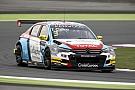 Чилтон продлил контракт с Loeb Racing