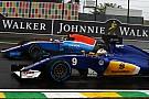 Fitzpatrick - Le GP du Brésil a précipité la chute de Manor