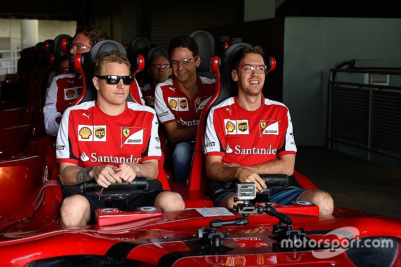 Hogy is van ez? Vettel lett rosszabb vagy Kimi jobb?