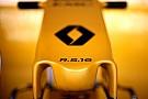 Renault объявила дату презентации новой машины