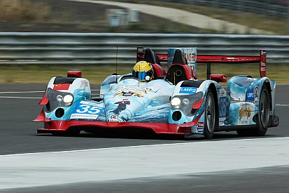 Tung en DC Racing winnen in Asian Le Mans Buriram