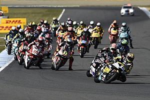 Moto2 News Bestätigt: Triumph wird neuer Moto2-Motorenlieferant