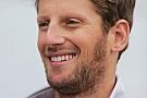 Így örül egy F1-es pilóta a hónak
