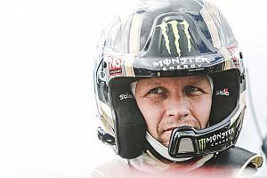 WK Rallycross Nieuws Solberg krijgt steun van Volkswagen in WK Rallycross