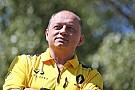 Formel-1-Teamchef Frederic Vasseur verlässt Renault-Werksteam