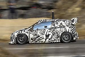 WRC News Nachgefragt: So stehen die Chancen auf VW-Autos in der WRC 2017