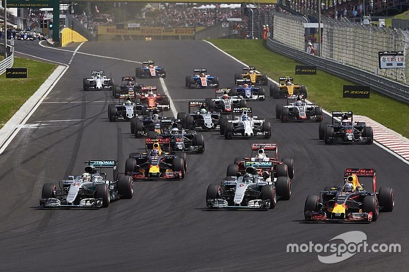 Rachat de la F1: la FIA va convoquer un Conseil Mondial extraordinaire