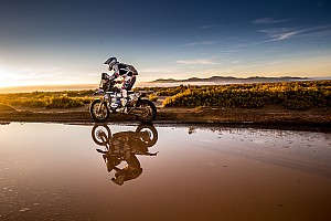 ALLGEMEINES Fotostrecke Top 10: Motorsport-Fotos der Woche (KW 2)
