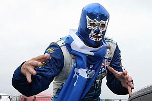 IndyCar News Paul Tracy: Es gibt viel zu wenige