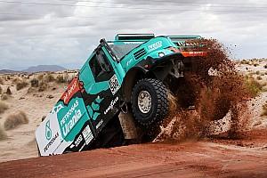 """Dakar Noticias de última hora De Rooy: """"El Dakar debe pensar si volver a Bolivia"""""""