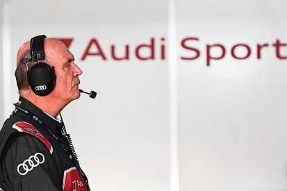 Wolfgang Ullrich: Sein schwärzester Moment als Audi-Sportchef