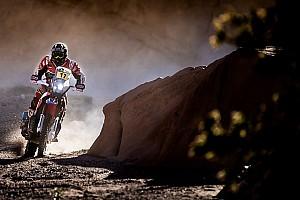 Dakar Resumen del tramo Motos: Goncalves gana la penúltima etapa