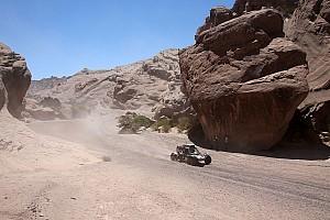 Dakar Nieuws Finish van Dakar Rally lonkt voor gebroeders Coronel: