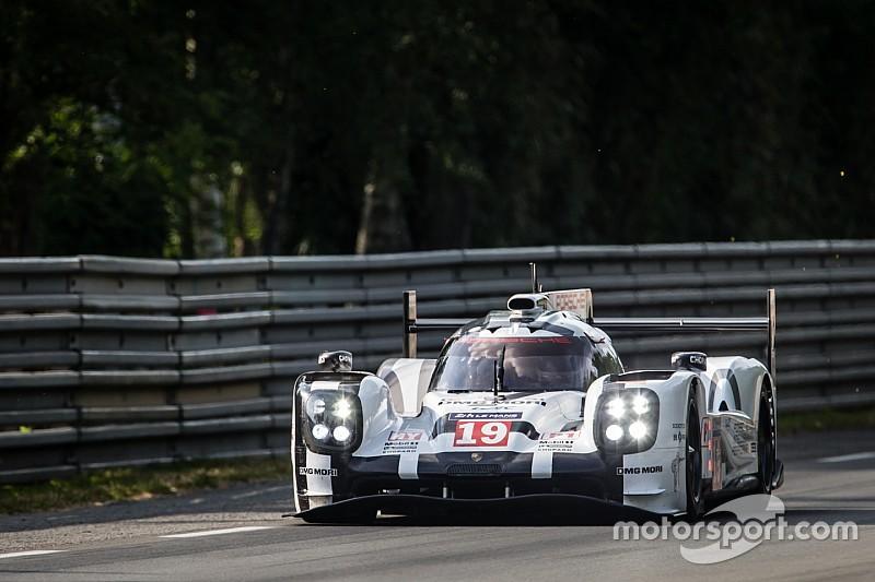 Franchitti sempat berencana gabung ke Porsche LMP1 di 2015