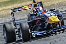 Other open wheel Richard Verschoor, jeune pilote Red Bull, prend la tête du TRS