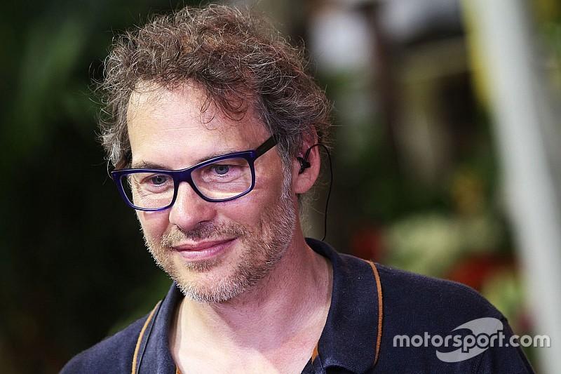 Вільньов: Формула 1 схибила, коли почала слухати вболівальників