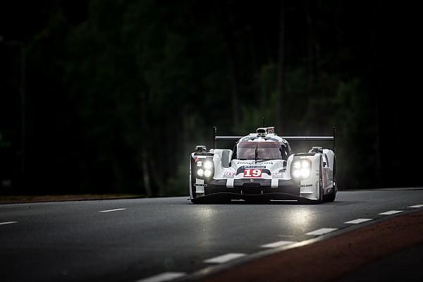 Dario Franchitti devait piloter chez Porsche au Mans en 2015