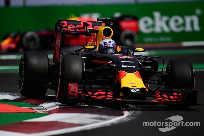 Матешітц очікує від Red Bull Racing конкурентності ближче до середини сезону