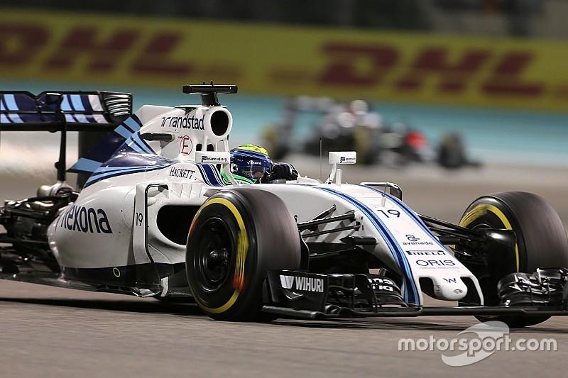 Bevestigd: Massa gaat nog een seizoen langer door bij Williams